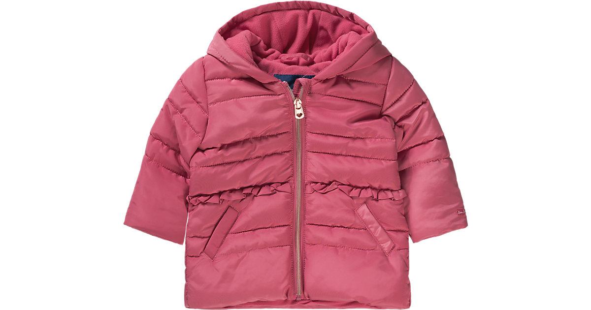 tom tailor baby winterjacke rosa gr 74 m dchen baby. Black Bedroom Furniture Sets. Home Design Ideas