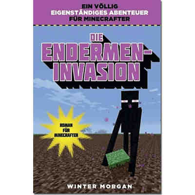 Minecraft: Die Endermen-Invasion