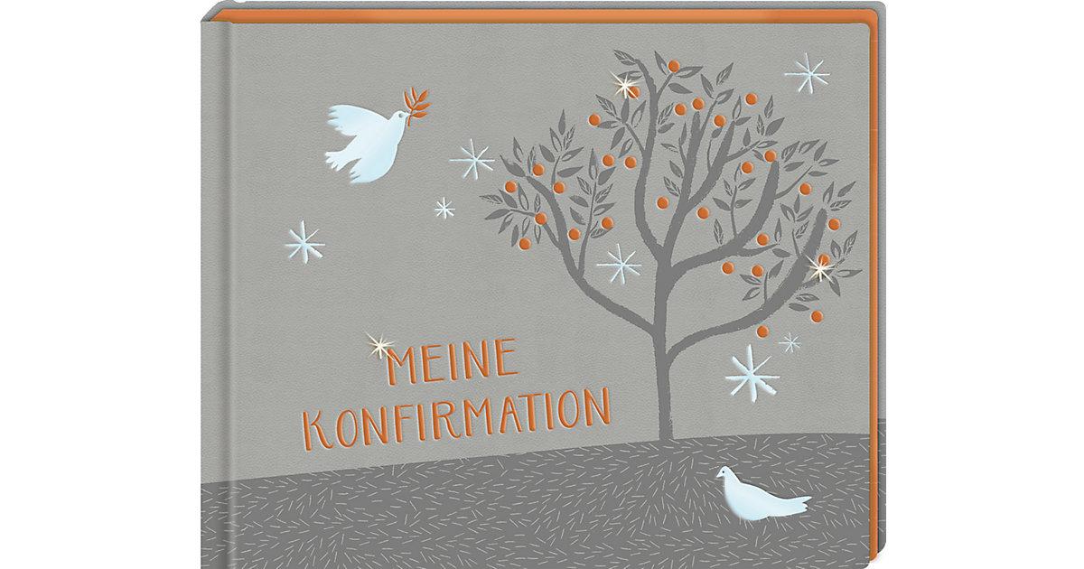 Buch - Eintragalbum - Meine Konfirmation