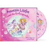 Prinzessin Lillifee rettet das Einhornparadies, Audio-CD