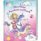 Prinzessin Lillifee: Meine liebsten Freundinnen und Freunde