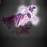 "Пробивной мини 3D светильник ""Твайлайт Спаркл"", My Little Pony"