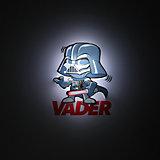 """Пробивной мини 3D светильник """"Дарт Вейдер"""", Звёздные Войны"""