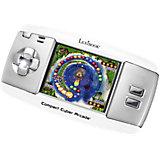 Spielekonsole Compact Cyber Arcade mit 250 Spielen