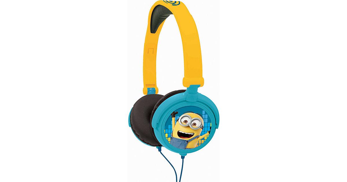 Vorschaubild von Minions Stereo Kopfhörer
