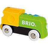 BRIO 33705 Meine erste BRIO Batterielok