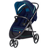 Jogger SILA 3, Sea Port Blue