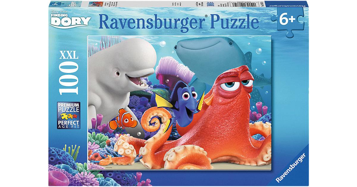 Puzzle 100 Teile Disney Findet Dorie