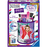 Girly Girl Edition - Utensilo Violetta