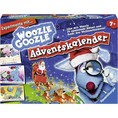 kinder adventskalender online
