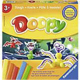 Knet-Set Doopy - Lustige Monster