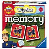 Feuerwehrmann Sam: My first memory®