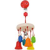 1116 Minimobile Glockenspiel