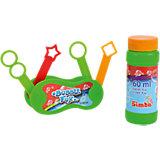 Seifenblasen Werkzeug, sortiert