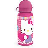 "Алюминиевая бутылка ""Hello Kitty"" 400 мл"