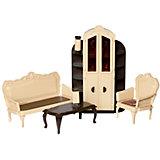 """Набор мебели для гостиной """"Коллекция"""", Огонек"""