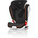 Автокресло Britax Romer KIDFIX XP-SICT, 15-36 кг, Black Marble Highline