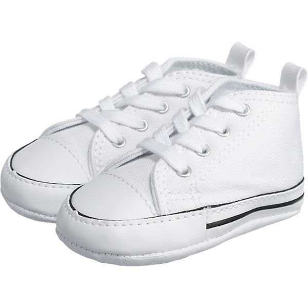 Chuck Tailor All Star First Star Krabbelschuhe