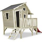 Spielhaus EXIT Crooky 350