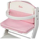 Sitzkissen für CHARLIE, rosa