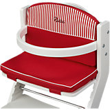 Sitzkissen für CHARLIE, rot