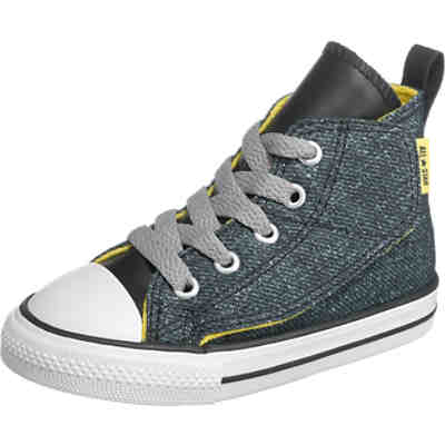 Chuck Tailor All Star Simple Step Sneakers für Kinder