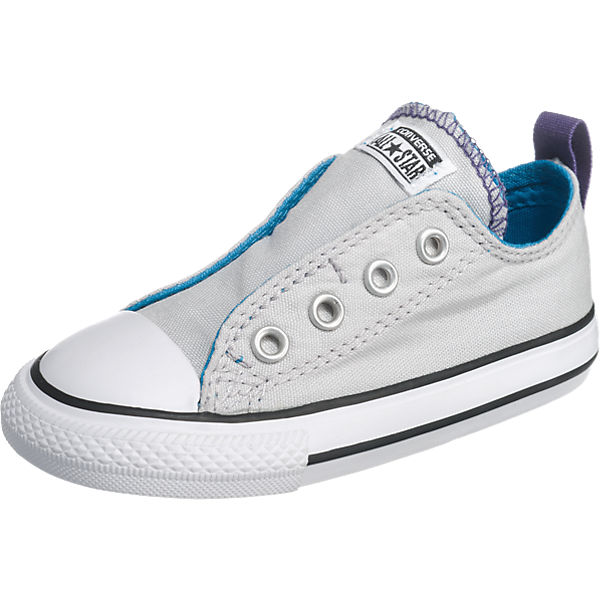 Chuck Tailor All Star Simple Slip Sneakers für Kinder