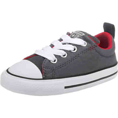 Chuck Tailor All Star Street Sneakers für Kinder