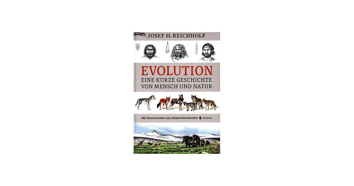 Buch - Evolution