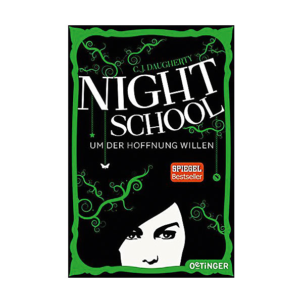 Night School. Um der Hoffnung willen