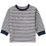 Baby Langarmshirt für Jungen, Organic Cotton