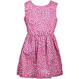 Платье для девочки WOW