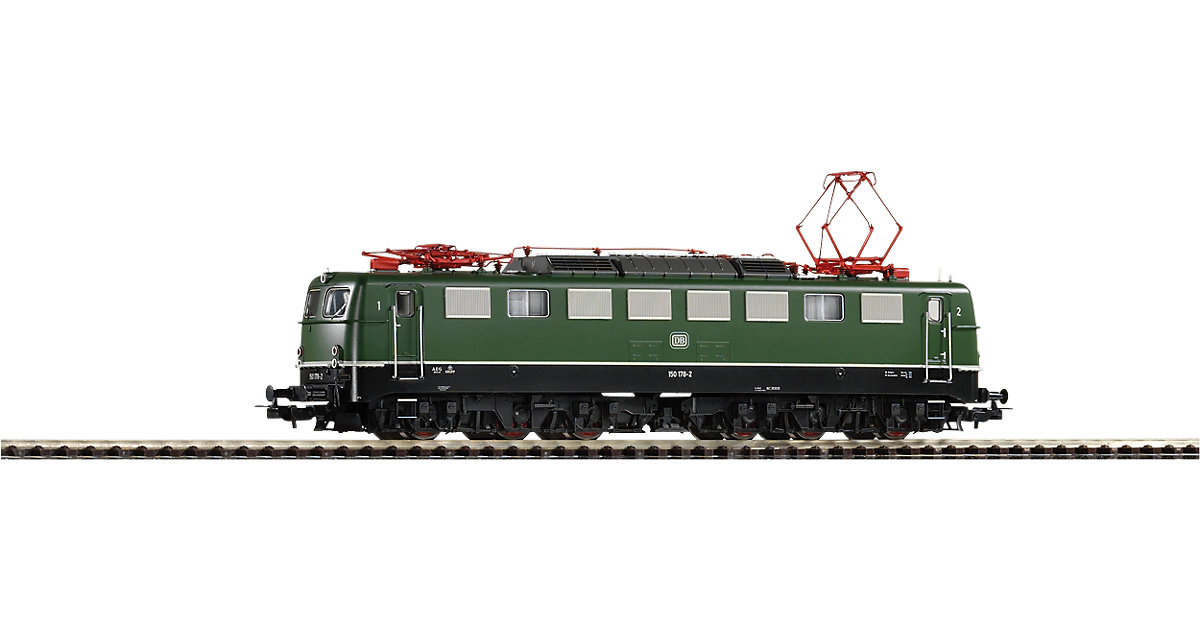 Spur H0 E-Lok BR 150 DB IV