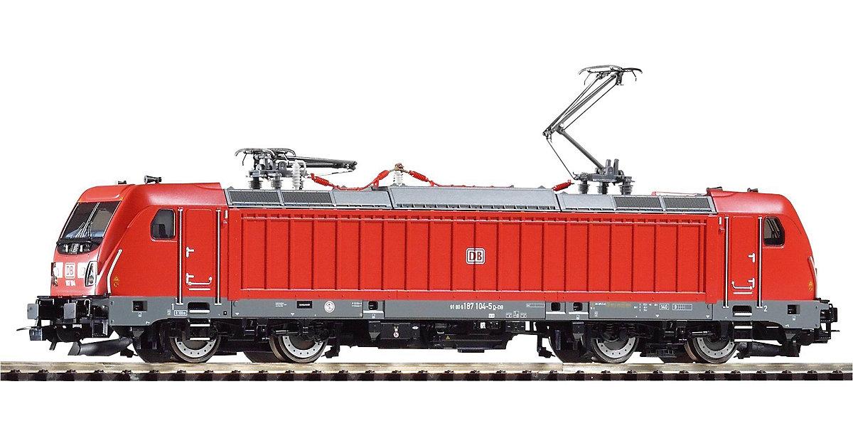 Spur H0 E-Lok BR 187 DB AG VI, Wechselstromversion