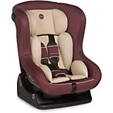 Автокресло Happy Baby PASSENGER, 0-18 кг, бордовый
