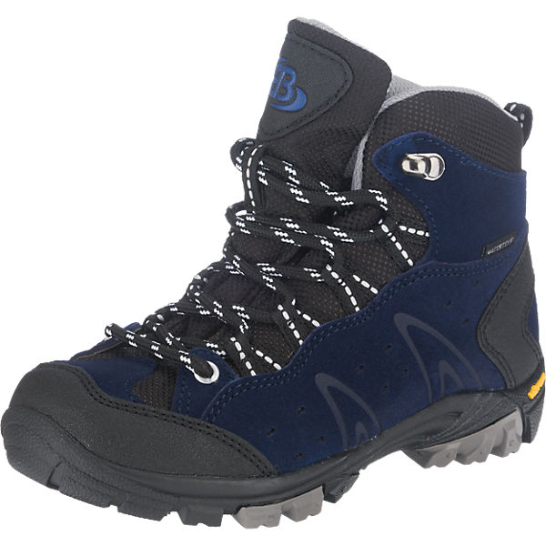 Kinder Outdoorschuhe MOUNT BONA HIGH