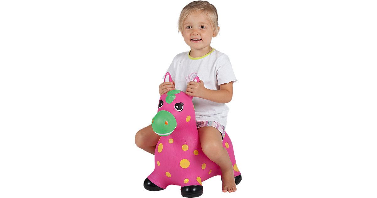 Hop Hop Fancy Pony, pink