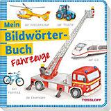 Mein Bildwörterbuch - Fahrzeuge