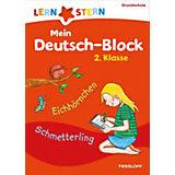 Mein Deutsch-Block 2. Klasse