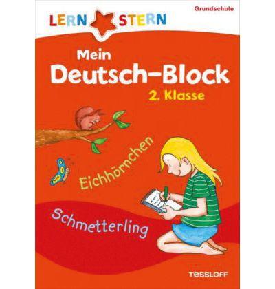Arbeitsblatt Vorschule  Deutsch 2 Klasse übungsblätter