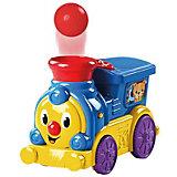 RU Весёлый паровозик с мячиками Bright Starts