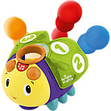 Развивающая игрушка «Жучок 1-2-3», Bright Starts