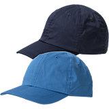 Doppelpack Baseballcap für Jungen