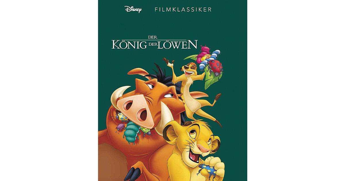 Buch - Disney Filmklassiker - Der König der Löwen