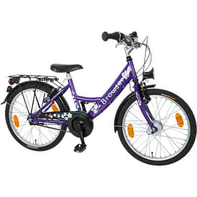 Kinderfahrrad Browser Girls, 20 Zoll