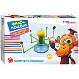 """Игра """"Фикси - модель Солнечной системы"""", Step Puzzle"""