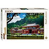 "Пазл ""Гаваи. Остров Оаху"", 1000 деталей, Step Puzzle"