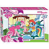 "Пазл ""My little Pony"", 104 детали, Step Puzzle"