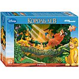 """Пазл  """"Король Лев"""", 160 детелей, Step Puzzle"""