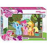 "Пазл ""My little Pony"", 60 деталей, Step Puzzle"